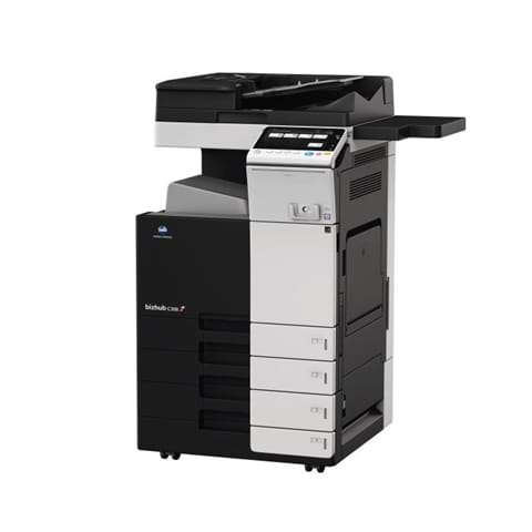 KONICA MINOLTA PRINTERS WINDOWS 8 X64 TREIBER
